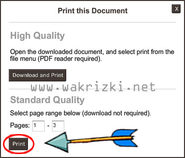Cara Download File di Scribd.com